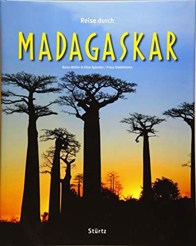 9783800342167: Reise durch Madagaskar