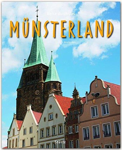9783800342297: Reise durch das Münsterland: Ein Bildband mit 200 Bildern