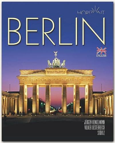 9783800344154: Berlin. Englische Ausgabe