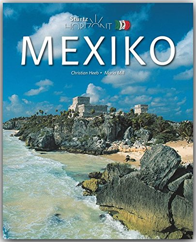 9783800344253: Mexiko