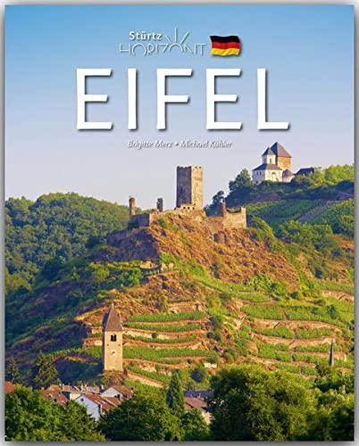 9783800344390: Eifel