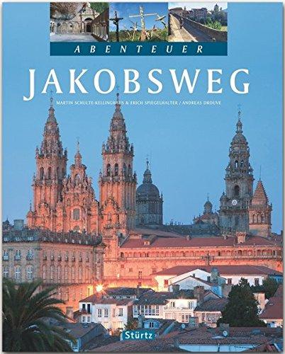 9783800346028: Jakobsweg