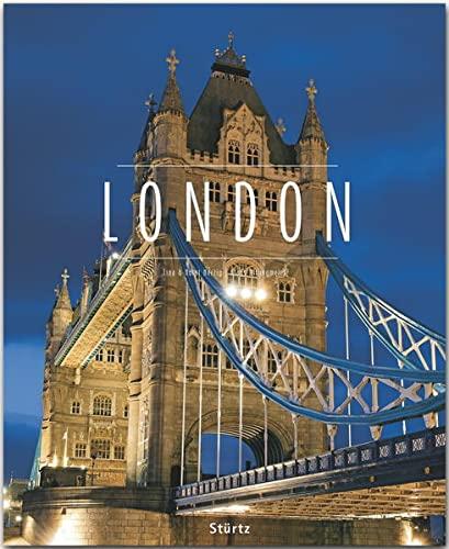 9783800348145: Premium London: Ein Premium-Bildband in stabilem Schmuckschuber mit 224 Seiten und über 300 Abbildungen
