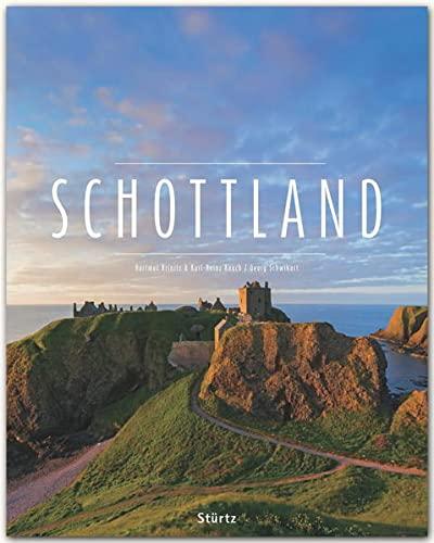 9783800348220: Schottland
