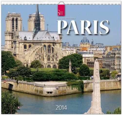 9783800351817: Paris 2014
