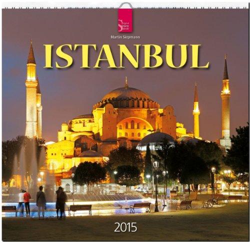 9783800353064: Istanbul 2015
