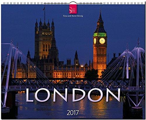 9783800355518: London 2017