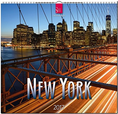 9783800356096: New York 2017