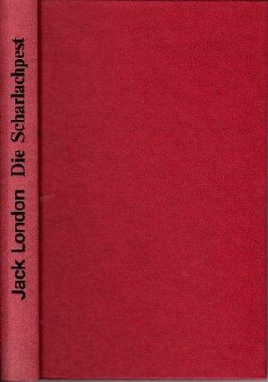 9783800408245: Die Scharlachpest und andere Erzählungen