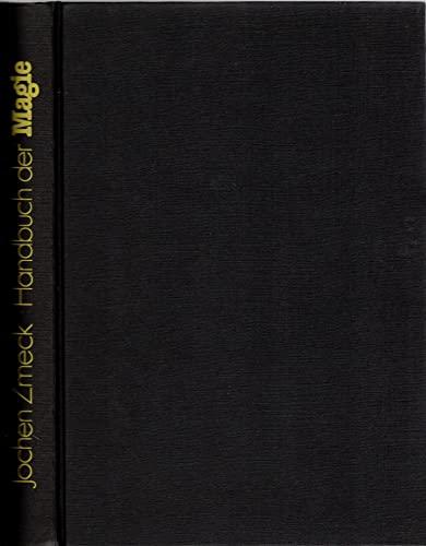 9783800408573: Handbuch der Magie