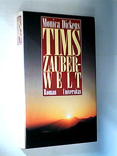 Tims Zauberwelt. Roman (9783800412389) by [???]