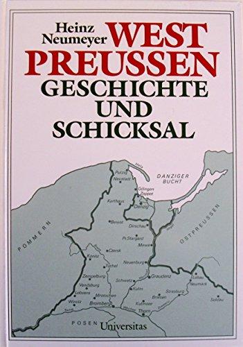 9783800412778: Westpreussen. Geschichte und Schicksal