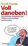 9783800414215: Voll daneben!