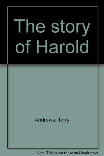 9783800499656: The story of Harold