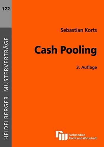 9783800543427: Cash Pooling