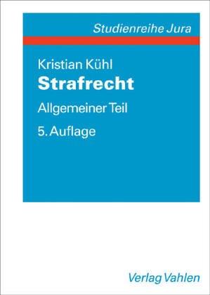 9783800626175: Strafrecht. Allgemeiner Teil.