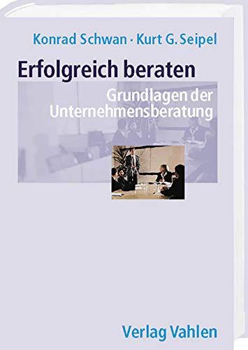 Erfolgreich beraten: Konrad Schwan