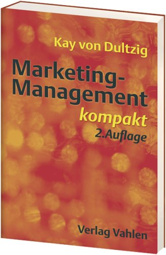 9783800631438: Marketing kompakt