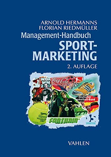 Management-Handbuch Sport-Marketing: Arnold Hermanns
