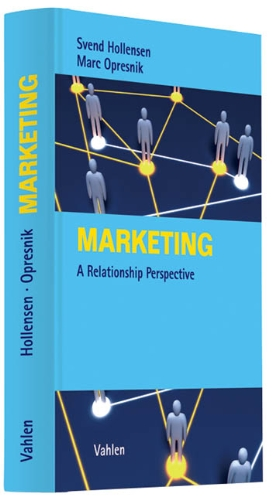 9783800637225: Marketing