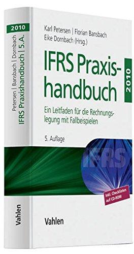 9783800637393: IFRS Praxishandbuch