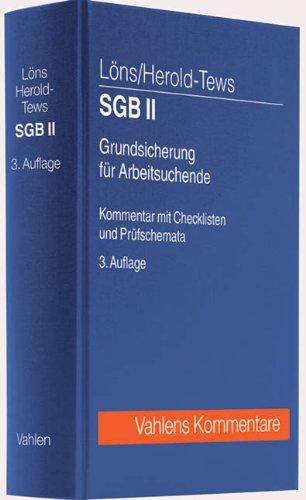 SGB II: Martin L�ns