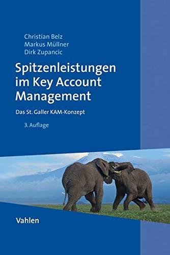 Spitzenleistungen im Key Account Management: Christian Belz