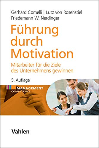 9783800648399: Führung durch Motivation