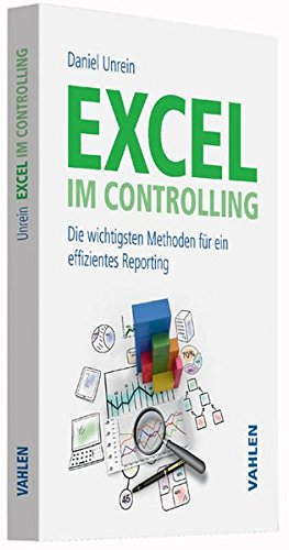9783800650255: Excel im Controlling
