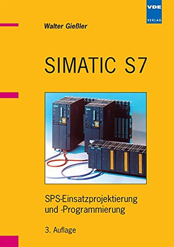 9783800728893: SIMATIC S7