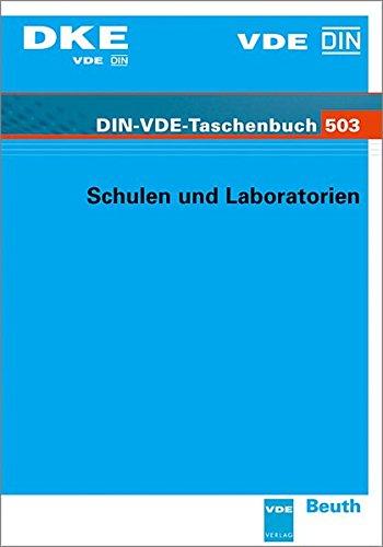 Schulen und Laboratorien: Normen