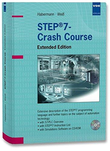 STEP®7-Crash Course: Matthias Habermann