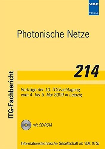 Photonische Netze