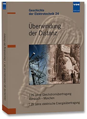 Überwindung der Distanz: F. Dittmann