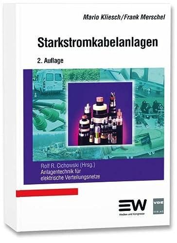 Starkstromkabelanlagen - Mario Kliesch