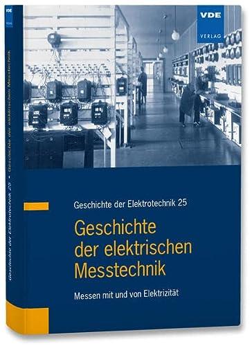Geschichte der elektrischen Messtechnik: Frank Dittmann