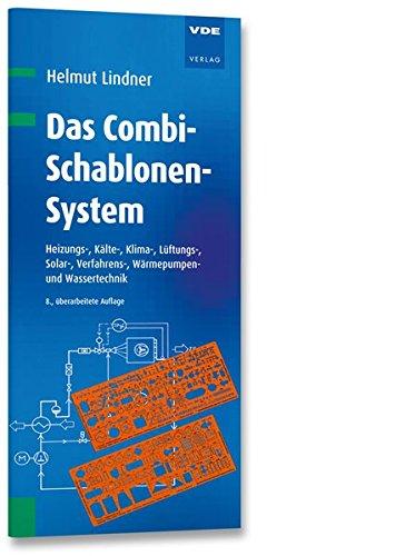 Das Combi-Schablonen-System: Helmut Lindner
