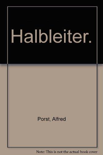 9783800911332: Halbleiter