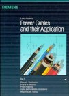 9783800915354: Power Cables and Their Application, Power Cables and their Applications: Part 1 (Power Cables & Their Applications) (Pt. 1)