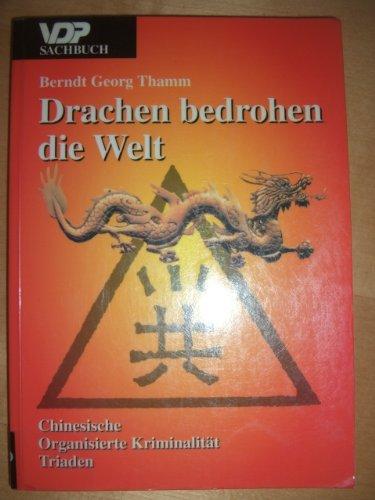 9783801103231: Drachen bedrohen die Welt.