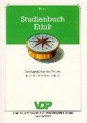 9783801104139: Studienbuch Ethik. Problemfelder der Polizei aus ethischer Perspektive.