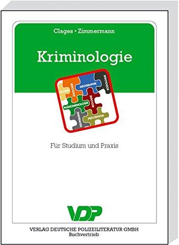 9783801105341: Kriminologie: Für Studium und Praxis