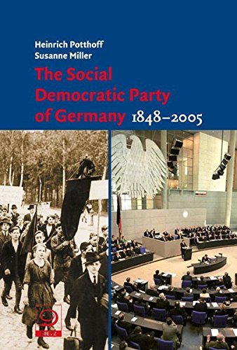 The Social Democratic Party of Germany 1848-2005: Heinrich Potthoff