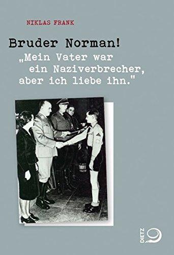9783801204389: Bruder Norman!