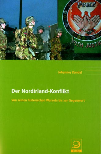 9783801241537: Der Nordirland-Konflikt