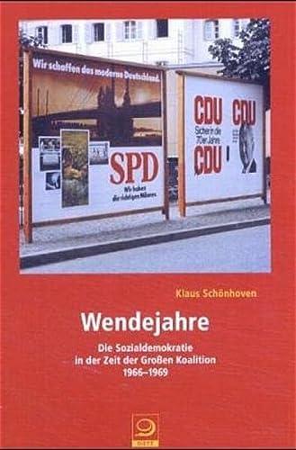 Wendejahre: Klaus Schönhoven