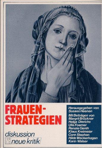 Frauenstrategien: Margrit u.a. Brückner