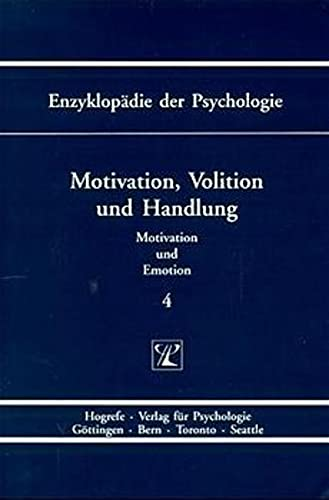 Motivation, Volition und Handlung: Julius Kuhl