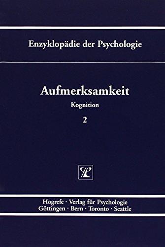 Aufmerksamkeit: Odmar Neumann