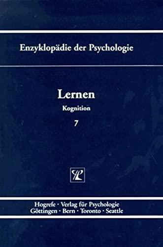 Lernen: Kintsch Walter